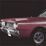 Dodge 3.700 GT