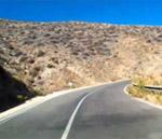 Entre Murcia y Almería