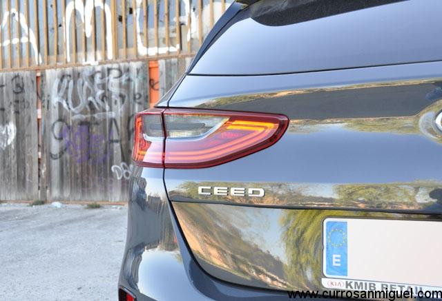 El nuevo coche exhibe un nuevo nombre... más o menos.