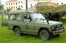 Los Patrol militares gozaron de gran éxito y enorme longevidad.