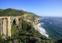 La americana Big Sur es una de las rutas más irónicas del mundo