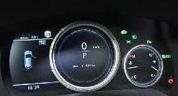 El cuadro del Lexus RX450h aunque claro, creo que peca de minimalista