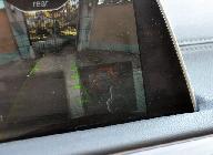 El manejo por gestos del equipo multimedia te convierte en un mimo dentro de tu lujoso coche