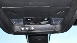 WiFi, llamada de emergencia y Opel OnStar junto con los mandos del techo solar
