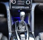 La caja X-Tronic de origen Nissan logra disimular bastante bien aquí su carácter de variador continuo