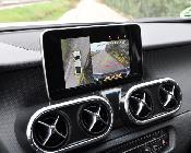 Las cámaras 360º deberían ser de serie en este coche