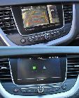 Las pantallas de Opel y su sistema operativo han mejorado mucho en estos últimos años