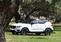 A pesar de su estética SUV, yo no iría mucho más allá de un descampado o un buen camino de tierra.