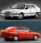 Su cambio en 1990 fue mucho más profundo haciéndolo más moderno... y del gusto de los años 90.