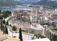 El teatro de Cartagena es visita obligada. sin embargo, no es ni mucho menos lo único que visitar en la ciudad