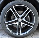 Mercedes Benz GLE450AMG Coupé