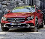 Mercedes Benz E All Terrain