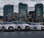 Lexus apuesta fuerte por las empresas