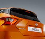 Nuevo Nissan Micra