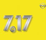 Opel: 7 en el 17