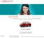 Pon nota a tu Citroën