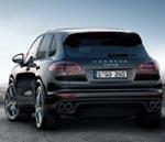Porsche Platinum Edition