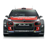 Revisión, regalo y Rally en Citroën