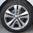 Opel Zafira 2.0CDTi Excellence