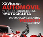 Salón del Automóvil de Vigo 2017