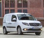 Mercedes Citan 2017