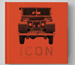 Land Rover Icon Book