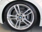Test BMW 135i Coupé