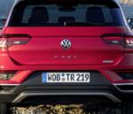 Estreno mundial del Volkswagen T-Roc