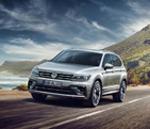 Volkswagen Tiguan Allspace R-Line