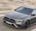 Nueva Clase A de Mercedes Benz