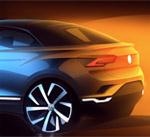 Volkswagen T-Roc... Cabrio!!