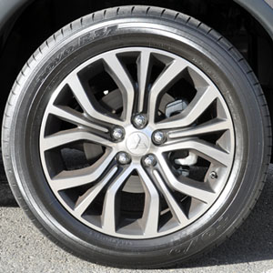 Mitsubishi Outlander 200MPi