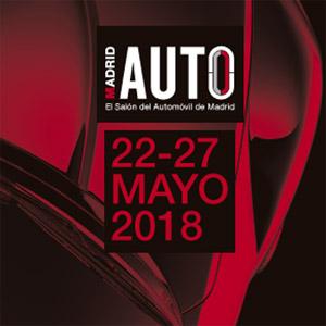 Madrid Auto 2018