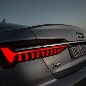 Nuevo Audi A6