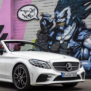 Mercedes-Benz Clase C 2019