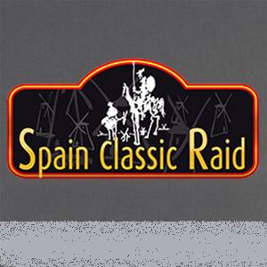 Spain Classic Raid 2018