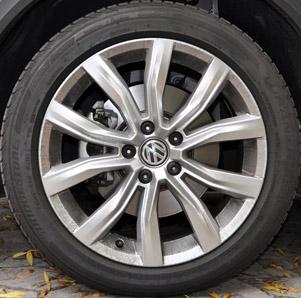 Volkswagen T-Roc 1.0TSi