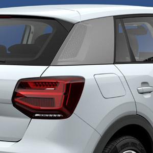 Pintura personalizada Audi
