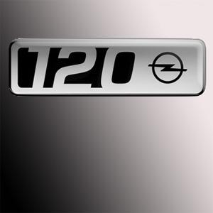 Gama 120 Aniversario
