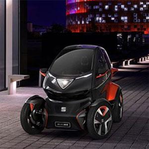 Más soluciones de movilidad