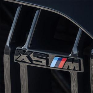 Nuevos BMW X5/X6 M y Competition