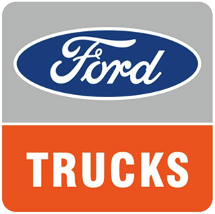 Los camiones Ford llegan a España
