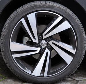 Volkswagen T-Cross 1.0TSi 115 Sport