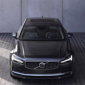 Facelift Volvo S/V90