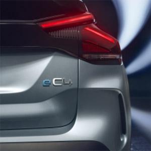 Nuevo Citroën C4 y ëC4