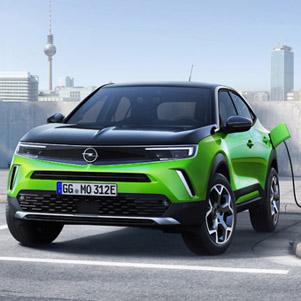 Nuevo Opel Mokka