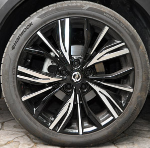 Nissan Juke DiG-T