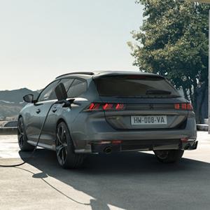 Peugeot Sport Engineered