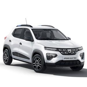 Nuevo Dacia Spring E