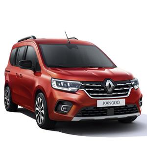 Nuevo Renault Kangoo / Express